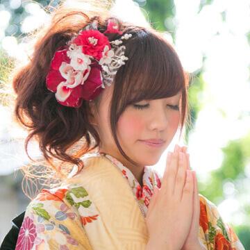 生田神社について