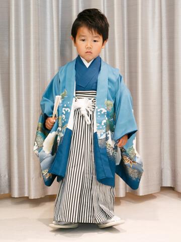 5歳 おすすめ衣装