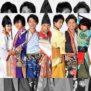 神戸清盛隊|生田神社大海夏祭り2019ゲスト