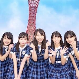 KOBerrieS♪|生田神社大海夏祭り2019ゲスト